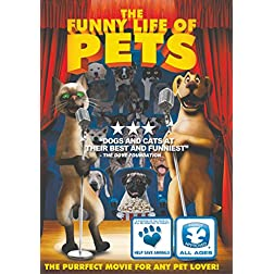 Funny Life Of Pets, The