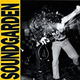 Louder Than Love by Soundgarden (2007-09-08)