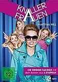 Martina Hill 'Knallerfrauen - Die große Fanbox'