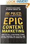 Epic Content Marketing: How to Tell a...
