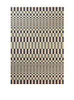 Tapis a Porter Alfombra Veranda Cielo/Beige 120 x 170 cm