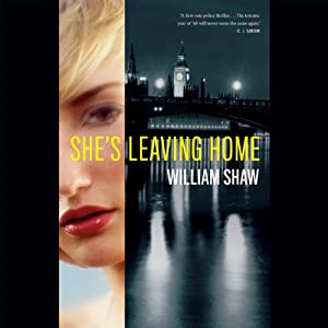 She's Leaving Home Audiobook
