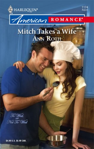 Image of Mitch Takes A Wife