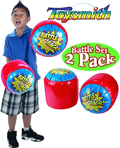 Socker Boppers Power Bag: Socker Boppers 2 Sets