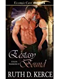 img - for Ecstasy Bound (Xylon Warriors, Book Four) book / textbook / text book