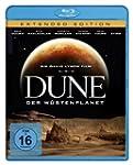 Dune der W�stenplanet-3d-Bluray Exten...