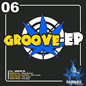 Various - In The Groove (Parts 1& 2)