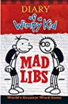 Diary of a Wimpy Kid Mad Libs