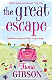 Fiona Gibson The Great Escape