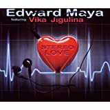 """Stereo Love (2-Track)von """"Edward Maya"""""""