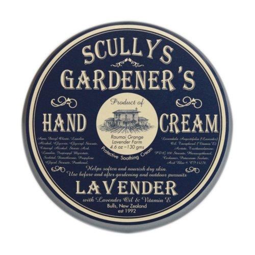 SCULLYS ガーデナーズ ハンドクリーム 130g