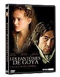 echange, troc Les Fantômes de Goya