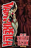 img - for Vampirella and the Scarlet Legion TP book / textbook / text book