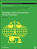 img - for Quantities, Units and Symbols in Physical Chemistry book / textbook / text book