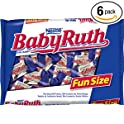 6-Pack Baby Ruth Funsize