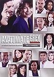 Anatomia de Grey 10 Temporada DVD España y en español. Ya en pre-venta aquí al mejor precio