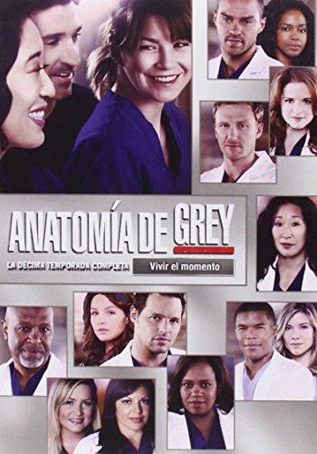 Anatomia de grey 4 temporada : Como tejer al crochet un gorro