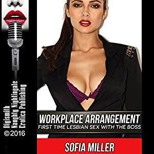 Workplace Arrangement Audiobook