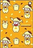 おそ松さん×Sanrio Characters 合皮パスケース 十四松×ポムポムプリン