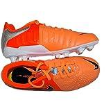 Nike CTR360 Libretto III FG Junior - Atomic Oran