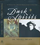 img - for Dark Spirits: The Magical Art of Rosaleen Norton and Austin Osman Spare book / textbook / text book
