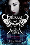 Forbidden (The Demon Trappers series Book 2)