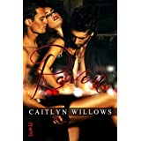 Raven (Maneater Book 3) ~ Caitlyn Willows