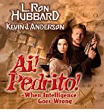 Ai! Pedrito!: When Intelligence Goes Wrong (CD-Audio) - Common