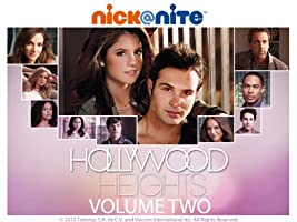 Hollywood Heights Volume 2