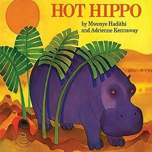 Hot Hippo Audiobook