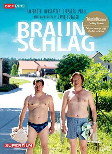 Braunschlag (International Version with English subtitles) [3 DVDs]