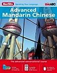 Advanced Mandarin Chinese Book and CD...
