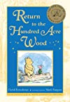 Return to Hundred Acre Wood