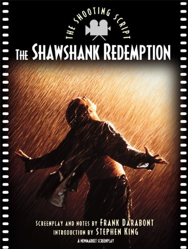 Shawshank Redemption: The Shooting Script (Newmarket...
