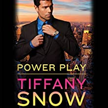 Power Play: Risky Business, Book 1 (       UNABRIDGED) by Tiffany Snow Narrated by Laura Hopatcong