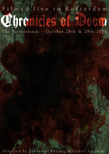 Chronicles Of Doom [DVD]