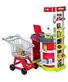Smoby 24187 City Shop - Supermercado de juguete