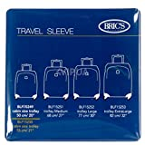 Bric's Transparent Luggage Cover for Magellano 21""