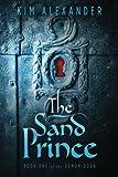 The Sand Prince (The Demon Door) (Volume 1)