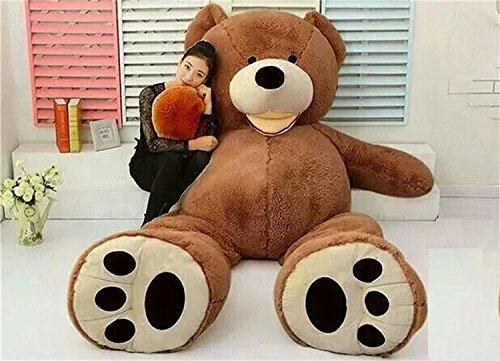 Verca (Big Teddy Bear Costume)