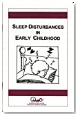 Sleep Disturbances In Early Childhood (Understanding Early Childhood Book 1)
