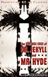 img - for The Strange Case of Dr Jekyll and MR Hyde book / textbook / text book