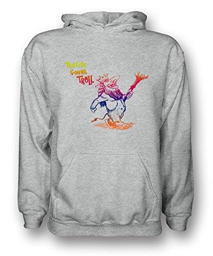 trollers-gonna-troll-funny-kids-hoodie