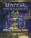 Unreal Tournament Official Strategy G...