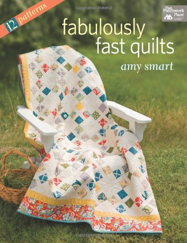 Best Price Fabulously Fast Quilts