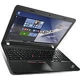 "2017 Newest Lenovo ThinkPad E560 15.6"" HD Flagship Premium Laptop PC| Intel Core I5-6200U 2.3 GHz| 12GB| 500GB..."