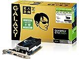 玄人志向 グラフィックボード NVIDIA GeForce GTX750Ti PCI-Ex16 LowProfile 2GB 補助電源なし GF-GTX750TI-LE2GHD ランキングお取り寄せ