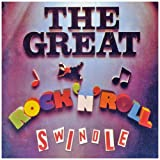 The Great Rock 'n Roll Swindlepar Sex Pistols