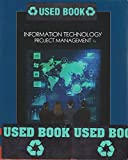 img - for Information Technology Project Management (Instructor Edition) book / textbook / text book