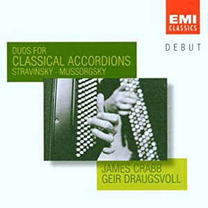 Duosuos For Classical Accor